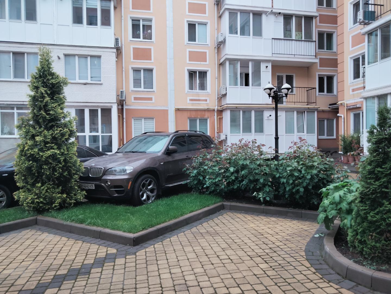 продажа однокомнатной квартиры номер A-154306 в Киевском районе, фото номер 3